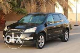 Chevrolet Traverse LT Full option