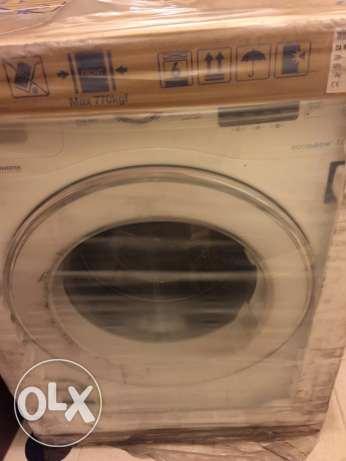 Samsung new washing machine جدة -  3