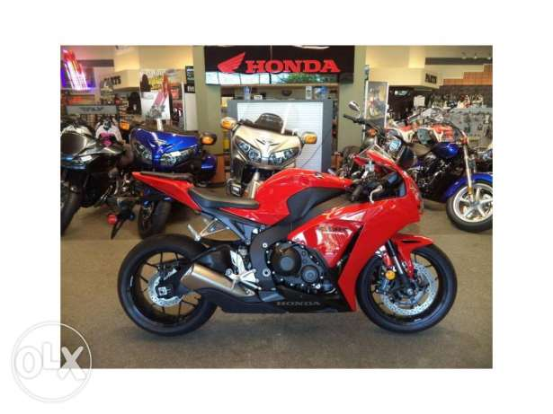 2015 Honda CBR 1000RR for sale