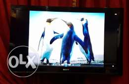 "40""Sony Bravia TV at an Excellent condition!"