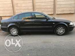Passat 2004 Sedan 2.0 Full Option