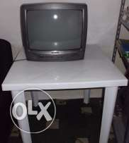TV & Table Plastic 120 S.R at Bhata