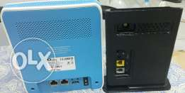 STC & Mobily 4G Routers