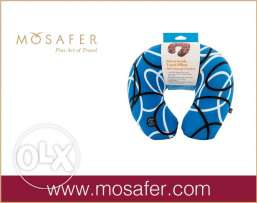 Mosafer Massage Feature Micro-Bead Travel Pillow | Travel Accessories