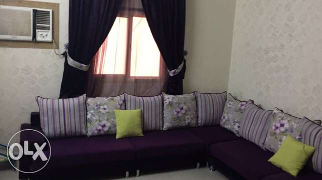 living room for sale الرياض -  2