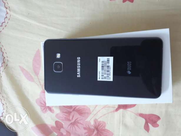 I want sale samsong galaxy A7 6