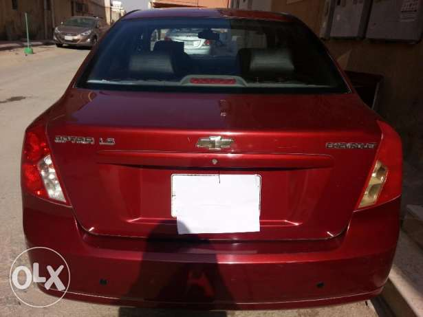 Chevrolet Optra (Urgent Sale-SR 8500/-) Model -2008