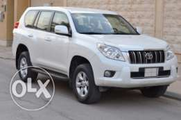 I would like to sell my toyota land crusier prado.it is uegent