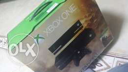 XBOX ONE brand new for sale