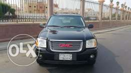 GMC Envoy 2007, 123000 KM, GCC, Well Maintined, Single handed driven