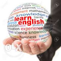 English/IELTS lessons