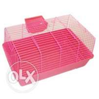 Cage for Guinea pig/Rabbit/Pet