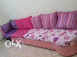 Sofa Set 06 Seater