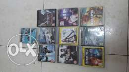 10ps3 games