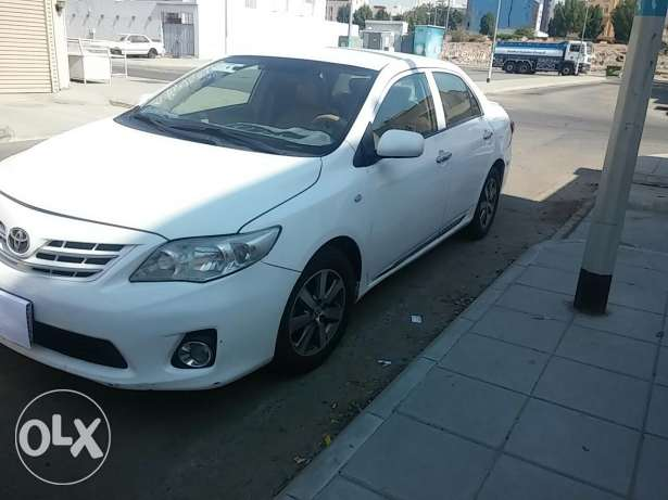Corolla 1.6 VVTI,Excellent condition, مكة -  1