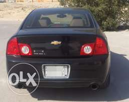 Chevrolet Malibu urgent sale black