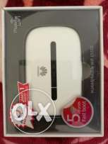 Mifi new not used