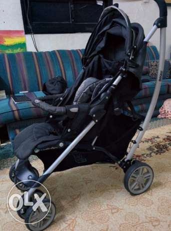SALE Graco Stroller in very good condition.