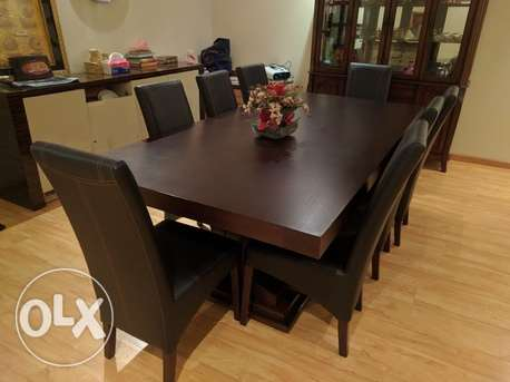Dining Table Online Olx Bedroom And Living Room Image