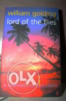 One of the most famous books , Lord Of the Flies
