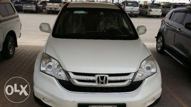 Honda CRV, 4×4, Low ODO for sale
