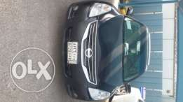 Nissan Altima Full option (4 Cylinders) -2011 Model.