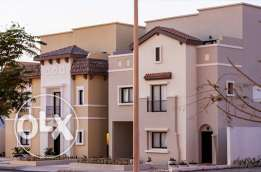 4 BDR Spacious Villas for Rent in Al Masharif Project – Asfan