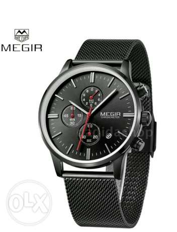 Megir ( Black & Red Arms ) الرياض -  4