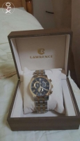 Lawrence watch