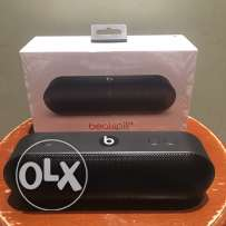 Beats Pill + Portable Wireless Speaker