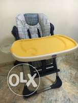 High Chair (CHICCO)