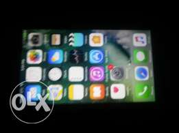 iPhone 5 16gb Indian mobile