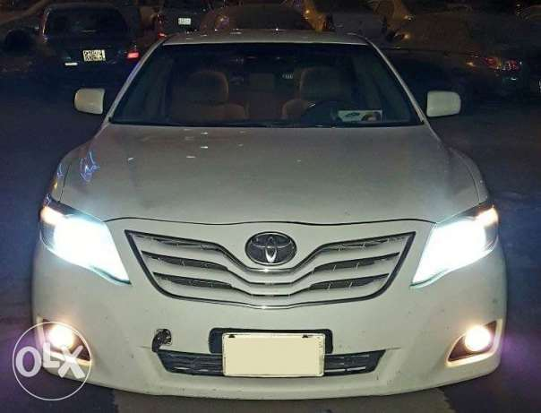 Camry Limited Edition جدة -  5