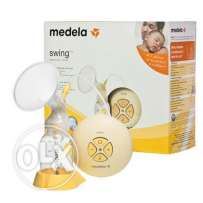 medela electronic breast pump