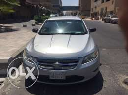 Ford Taurus 2010 for sale