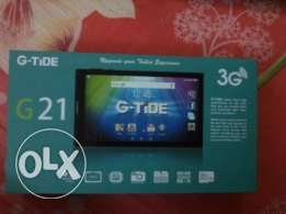 G TIDE G21 Tablet