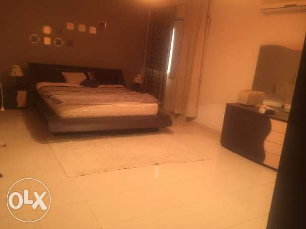 Ground floor villa with pool in Sulaimaniyah for rent!!! الرياض -  2