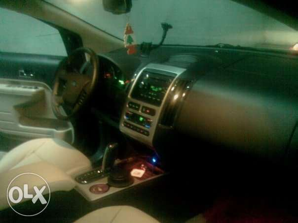 Ford Edge Full Option Limited 2009/190000 kms الرياض -  2