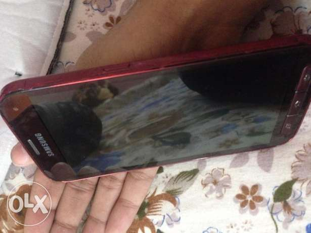 I want to sell my Samsung Galaxy s5 active only phone for sell الرياض -  5