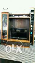 LCD trolley used. FREE home delivery and installation
