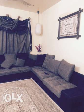 Flat availble 3 Rooms 2 Bathrooms on 2nd floor
