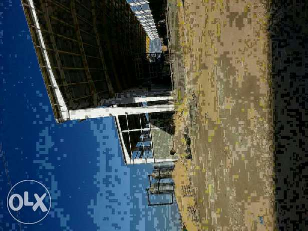 Multi usage land for sale just 5minutes from abor city misir الحلبة -  4