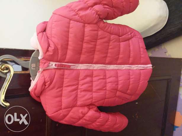 Pink jacket from mothercare الخبر -  3