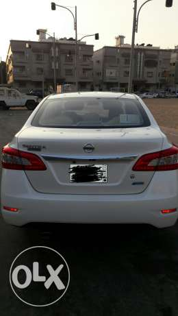 Nissan Sentra 2016, 15000kms, Mint Condition جدة -  2