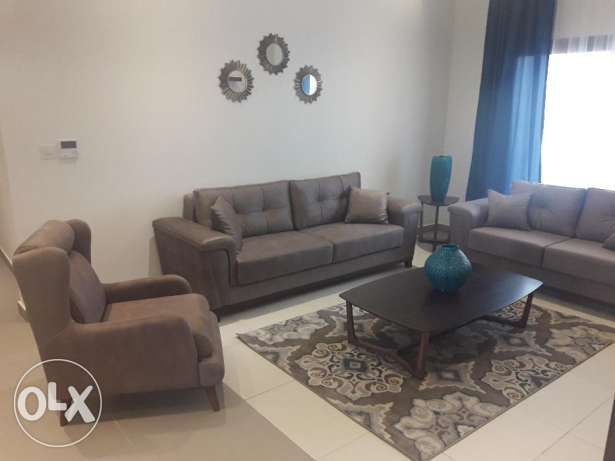New & Furnished Apartments in Compound; Western Community