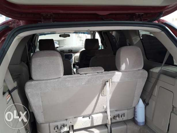 Ford free star,2004 for sale تبوك -  6