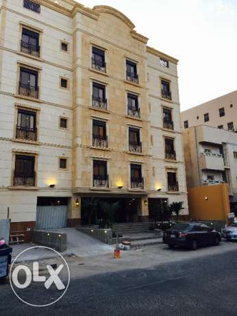 Two Bdr Apt Rent in Ghazal Residency Al Zahara – Jeddah