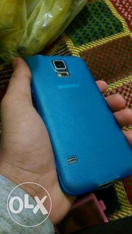 Galaxy s5 device only In Good Condition