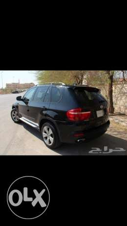 BMW X5- V8 4.8i perfect condition