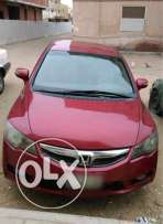Honda civic urgent sale.. expat going on exit..